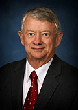 City Administrator Richard LaMunyon