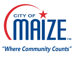 City of Maize Where Community Counts