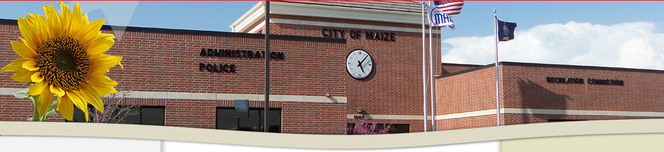 Maize City Hall Complex